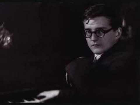 Shostakovich - 2 songs, Op. 72 - Part 1/2