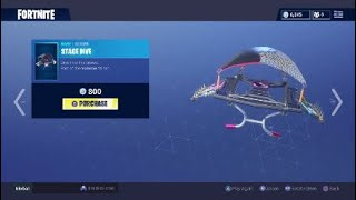 Fortnite Daily Item Shop September 9th Using Galaxy Grill Sargent And Rarest Skin Power Cord Out