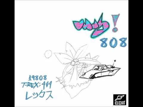 VNUS:808© - TIME TRAVELER!! ( FULL TAPE )