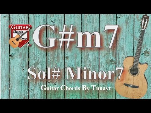 Video - dm7b5 chord for beginners, uncle raggy