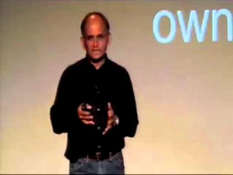 Four simple truths (I learned the hard way): Shantanu Narayen at TEDxGunnHighSchool