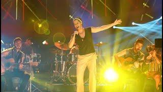 Carlos Baute imita a Ricky Martin en 'Pégate' - Tu Cara Me Suena