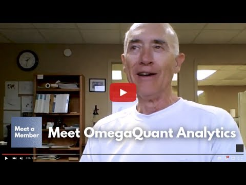 Meet OmegaQuant Analytics