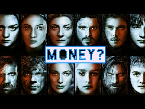 How Much Money Does HBO Make From Game Of Thrones?