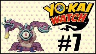 Yo-kai Watch - Slimamander (7)