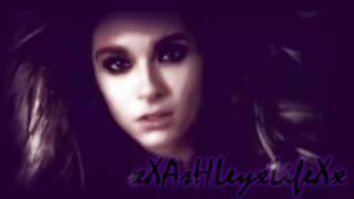 Bill Kaulitz - Sorrow ♥ [For Anta! :D]