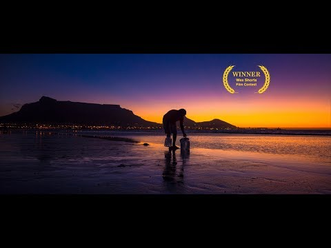 DAY ZERO - Cape Town Water Crisis  ||  WexShorts Winner