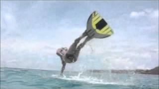 Amazing Jump !!!