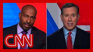 A stench in the nostrils of God: Van Jones on Trump's border policy