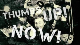 2017/03/01リリースKEMURI「FREEDOMOSH」からTHUMBS UP! のミュージック...