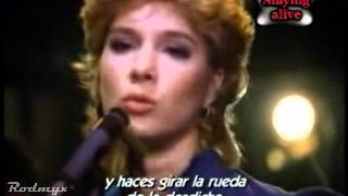 Staying alive - finding out the hard way ( SUBTITULOS EN ESPAÑOL ).wmv