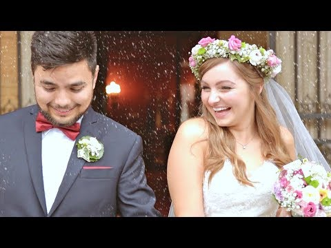 VIDEO COMPLETO DEL NOSTRO MATRIMONIO! Gemminamakeup