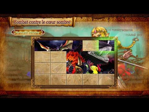 Let's Play Hyrule Warriors [Coop] Extra 13 : Link est partout !