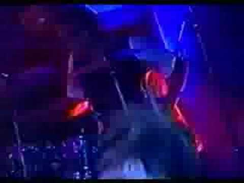 incubus calgone live 1998