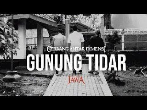 Berkunjung Ke Pusaran Pusat Pulau Jawa
