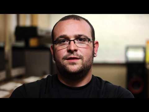 DAVID ARMSTRONG IS UNDROPPABLE. -- Joplin High School, Joplin, Missouri