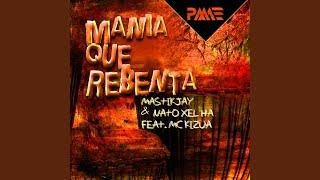 Manya Que Rebenta (Afro Mix)