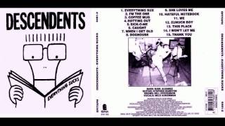 Descendents - Everything Sucks [ FULL ALBUM ]