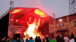 27.08.16 Приключения Электроников - Этот мир