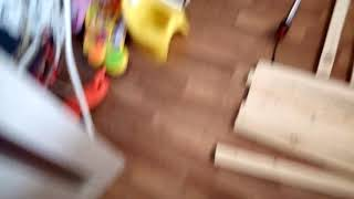 Маруся - плотник. Я - столяр)))