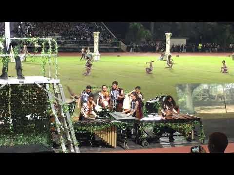 West Broward High School Band
