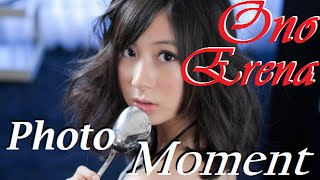 Ono Erena (小野恵令奈) Photo Moment - 18 December 2015 All photo is...
