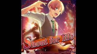 「Shout for life」/BLAST