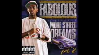 Fabolous feat. Paul Cain - F You Too (Audio)