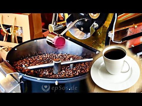 Good Coffee Roasting Machine for Shops.