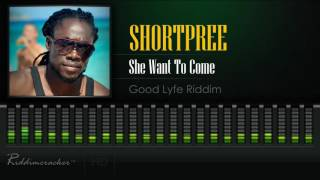 Shortpree - She Want To Come (Good Lyfe Riddim) [Soca 2017] [HD]