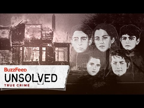 Thumbnail: The Mysterious Disappearance Of The Sodder Children