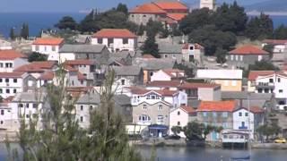 Хорватия. Особенности туризма(Тур в Хорватию. Города-курорты, Адриатика, чистые пляжи, особенности отдыха в Хорватии, отели, рестораны,..., 2014-10-01T05:12:42.000Z)