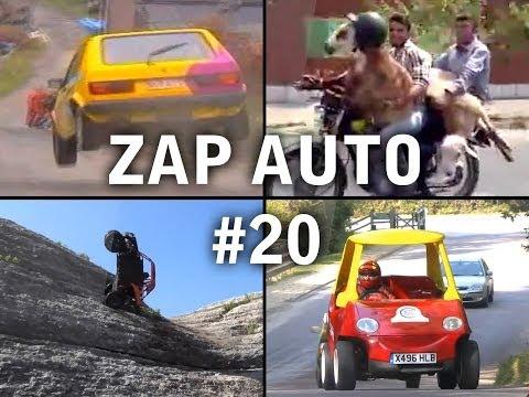 #ZapAuto 20