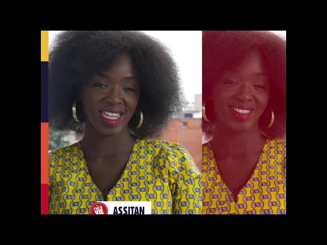 C'est la vie ! - Assitan VS Fatou Jupiter #RatangaFamily