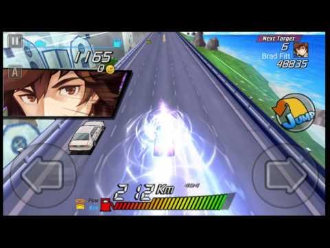 เกมรถแข่งมันๆ Go!Go!Go!:Racer (Android / IPhone)
