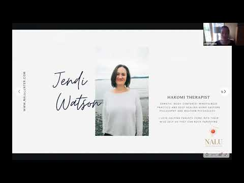 Mindful Parenting Through Crisis (with a Heart Meditation) with Jendi Watson, CHT (nalucenter.com)