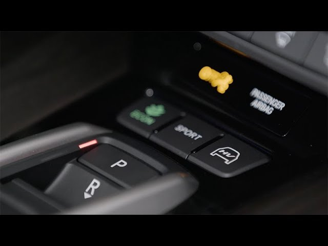 2018 Honda Clarity Plug-In Hybrid Tips & Tricks: How to Use HV Mode