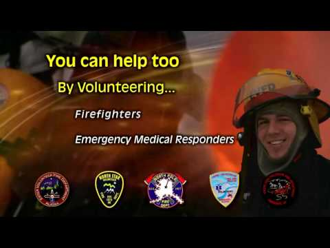 Firefighter Recruitment Video