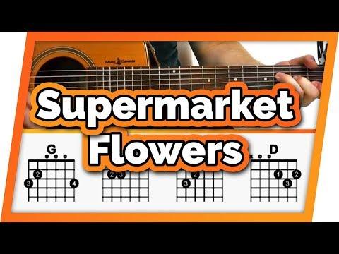 supermarket-flowers-guitar-tutorial-(ed-sheeran)-easy-chords-guitar-lesson