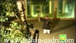 Lab pey Sal e Ala kay taranay Farhan Ali Qadri Milad New Album 2011.flv