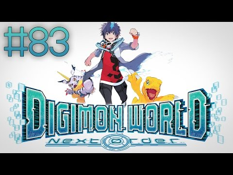 Digimon World: Next Order English Playthrough with Chaos part 83: Cable Repaired