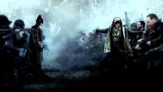 The Dark Knight Rises - 04 - Mind If I Cut In (© Hans Zimmer)