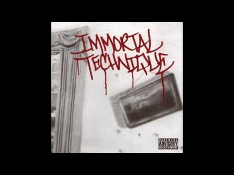 Immortal Technique -- Point of No Return - YouTube