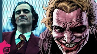 The Best Joker Stories are NOT About The Joker