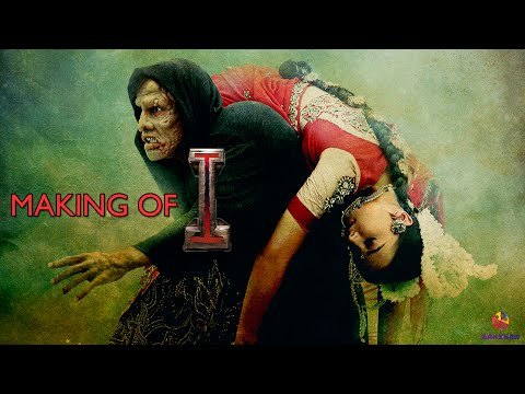 [Exclusive] Making of I (Tamil)