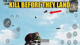 Fastest Kill | Solo Vs Squad | PUBG mobile