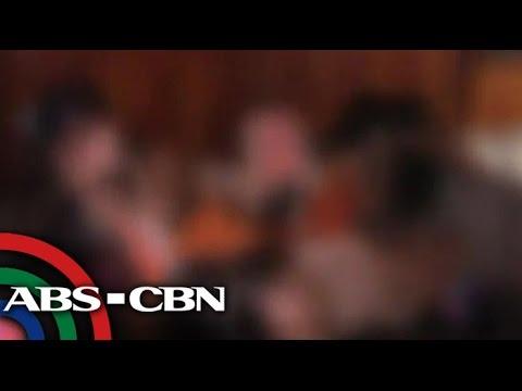 2 minors rescued from Makati KTV bar
