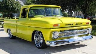 1963 Chevrolet C10 Pickup For Sale