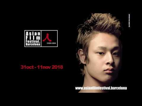 Asian Film Festival Barcelona 2018 #AFFBCN