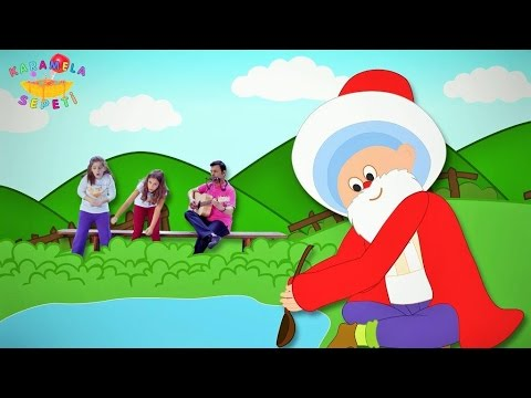 Nasrettin Hoca çocuk şarkısı Karamela Sepeti çocuk şarkıları Youtube